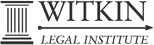Witkin Legal Institute Logo